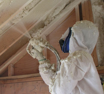 Louisana home insulation network of contractors – get a foam insulation quote in LA