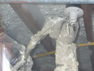 crawlspace insulation benefits for Louisana homes